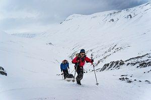 3. Poolexpeditie Spitsbergen