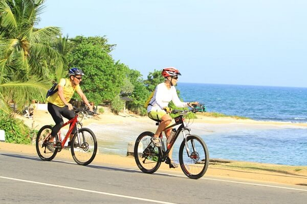 Bike Tour Galle