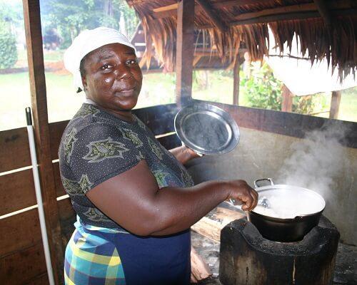 Culturele reizen Suriname