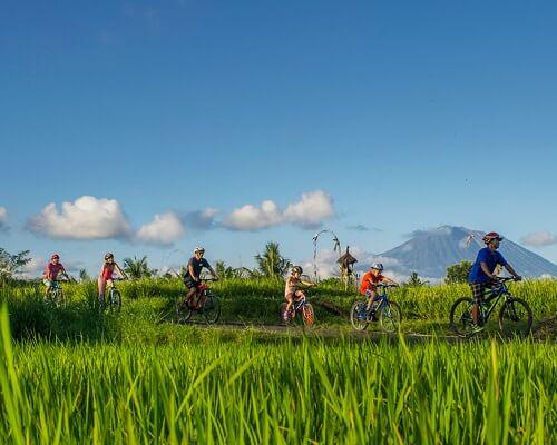 Bali en Lombok