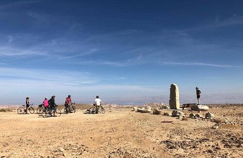Israel rondreis