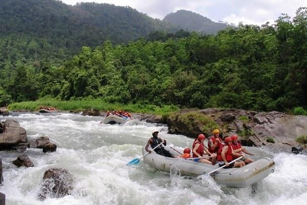 Individuele reis Sri Lanka - Sportief en avontuurlijk