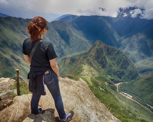 Individuele wandelvakanties - Inca Trail Peru