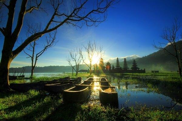 Kajak Indonesie