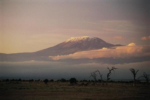 Kilimanjaro Tanzania rondreis