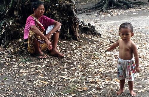 Lombok Indonesië