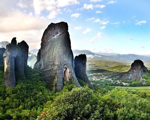 Rondreis Noord Griekenland