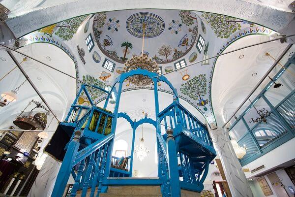 Synagoge Safed