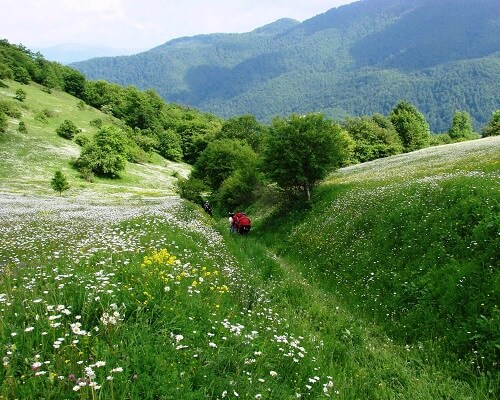 Wandelreizen Armenië en Georgië