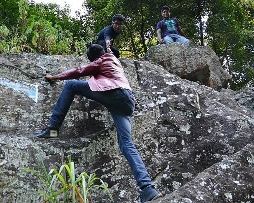 Wandelreizen Sri Lanka