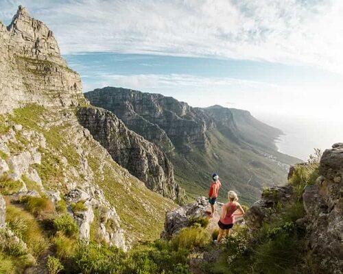 Wandelreizen Zuid Afrika