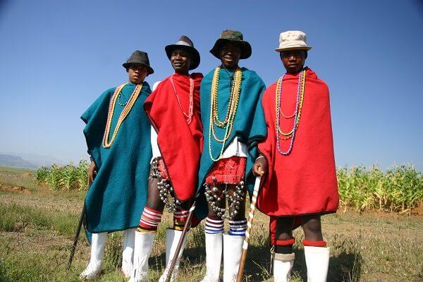 Reisbeleving Zuid Afrika